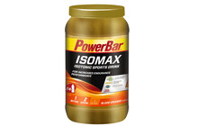 Powerbar Isomax Blutorange - High Performance Sports Drink 1200g